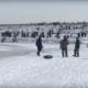 Выход на лед запрещен (Лен область)