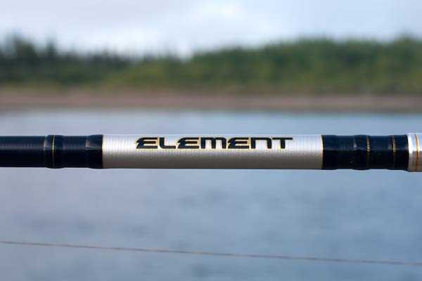Norstream Element ELS-832H