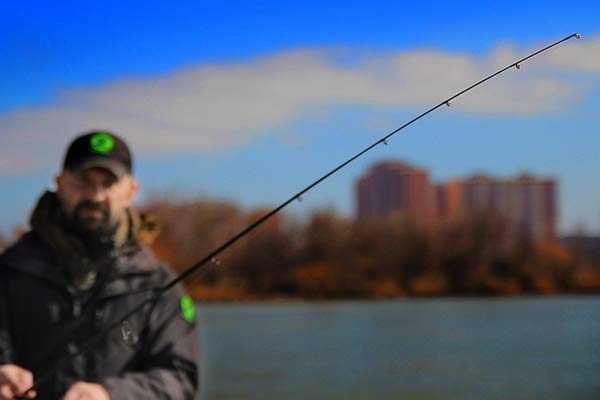 9 самых распространенных ошибок при ловле судака джигом
