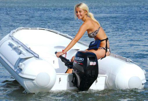 регистрация лодки пвх