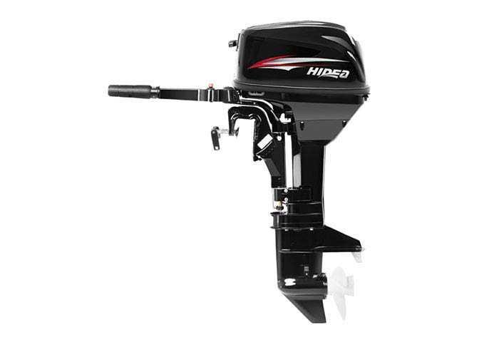 лодочный мотор Hidea HD9.8FHS