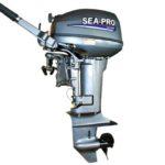 Технические характеристики подвесного лодочного мотора SEA-PRO ОТН 9.9S