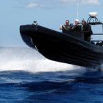 Открытие навигации маломерных судов 2019