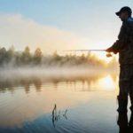 Нормы вылова рыбы в сутки в Московской области
