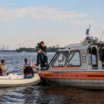 Штрафы на воде для маломерных судов 2020