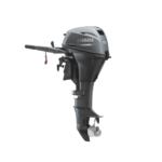 Yamaha 15 F15C Технические характеристики
